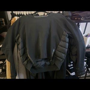 Nike Tech Fleece Aeroloft Crew Sweater